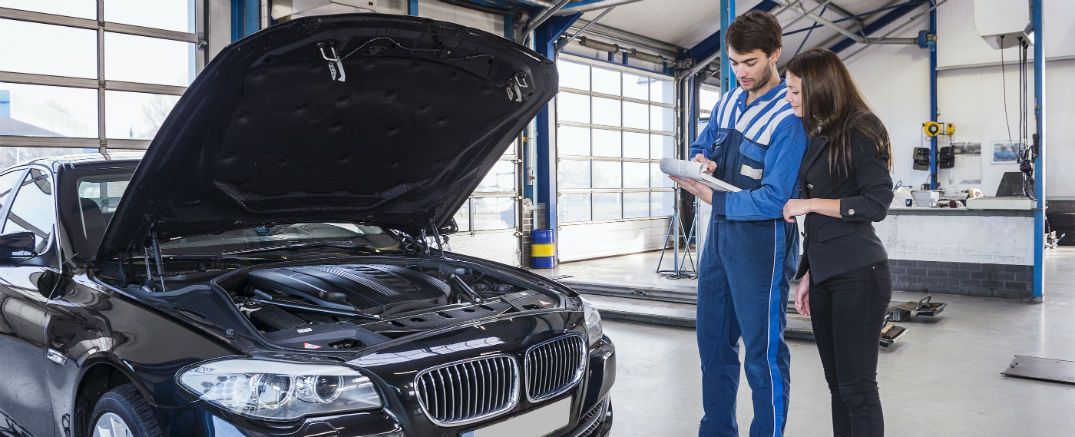 3 Auto Repairs You Shouldn't Do Yourself