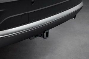 2018 Mazda CX-9 Class II trailer hitch accessory