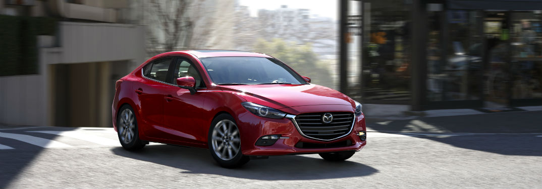 Need another reason to love the 2018 Mazda3?