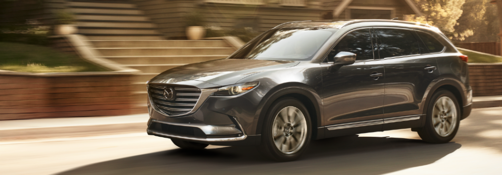2019 Mazda CX-9 New Features and Release Date | Hickory Mazda
