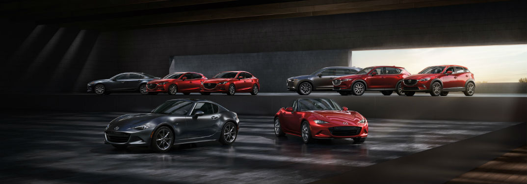 Mazda proves once again why so many drivers love them