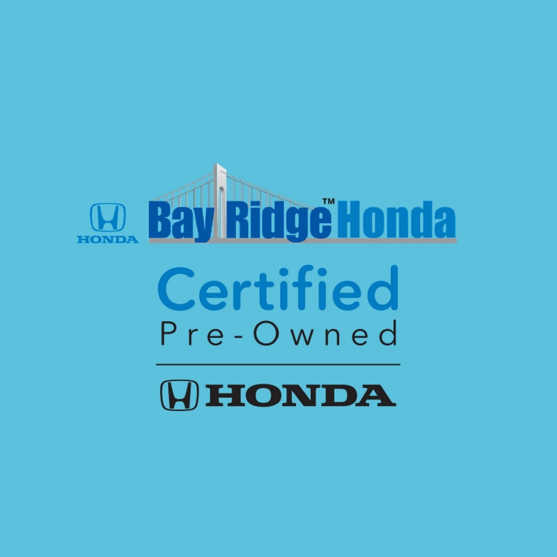 Consider a Certified Pre-Owned Honda!