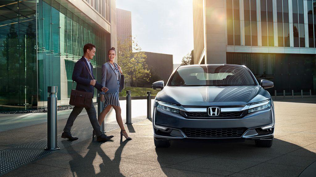 Staten Island Honda Clarity Plug-in Hybrid