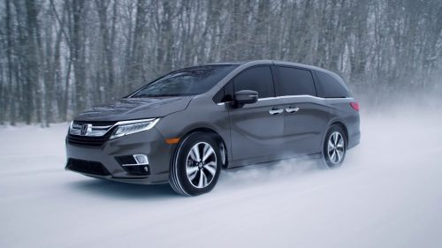 Prep Your Honda for the Winter Ahead!