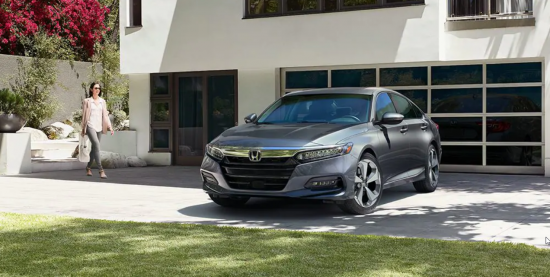 The Beloved Accord Continues to Impress in 2019