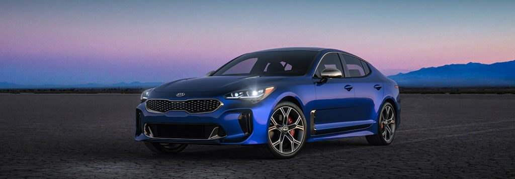 how much does the 2018 kia stinger cost. Black Bedroom Furniture Sets. Home Design Ideas
