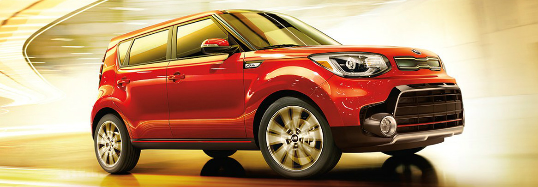 2018 Kia Soul Wins Parents Magazine 10 Best Family Cars Award