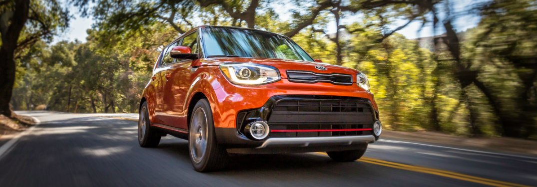 How much does the 2019 Kia Soul cost?