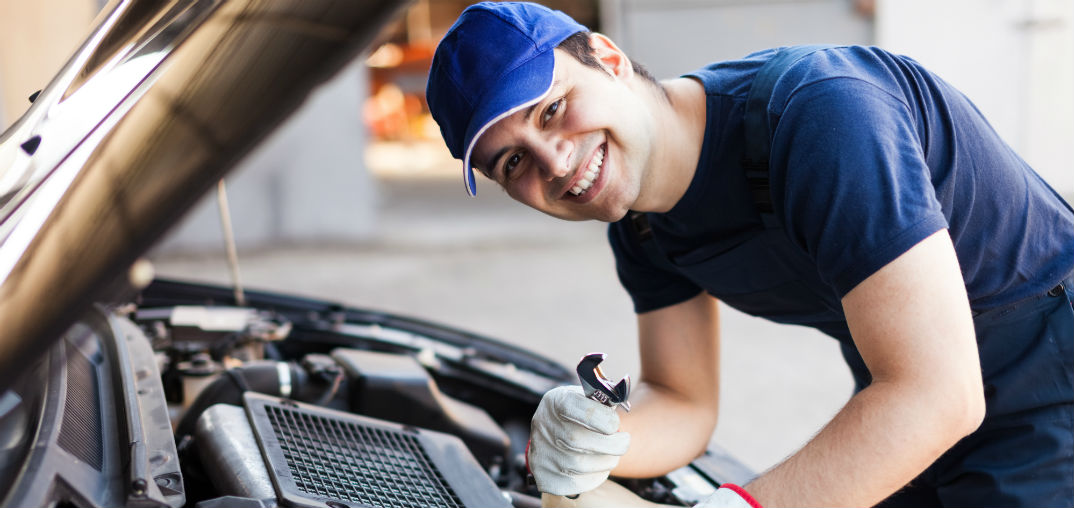 Maintenance Tips That Will Prepare Your Car for Summer