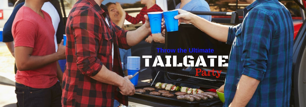 How Can I Throw the Ultimate Tailgate Party