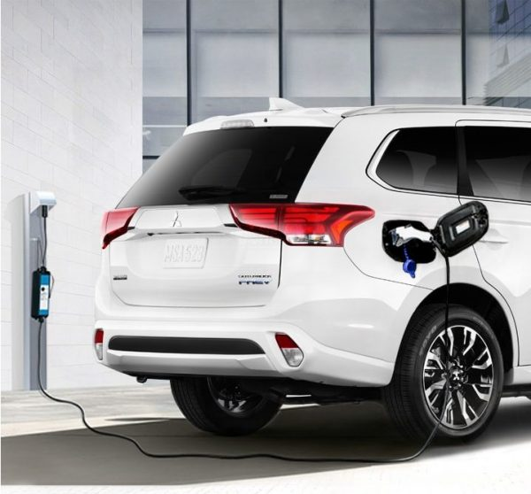 how far can the 2018 mitsubishi outlander phev go on a tank of gas. Black Bedroom Furniture Sets. Home Design Ideas
