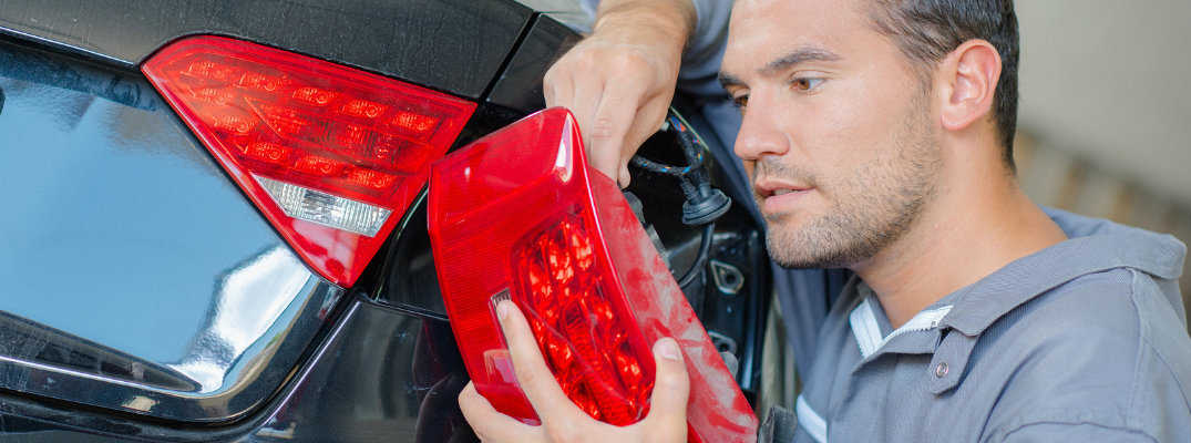 How to Check Your Used Vehicle's Light Bulbs By Yourself