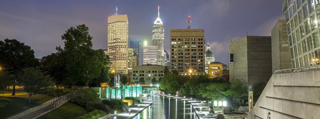 Indianapolis Summer Bucket List