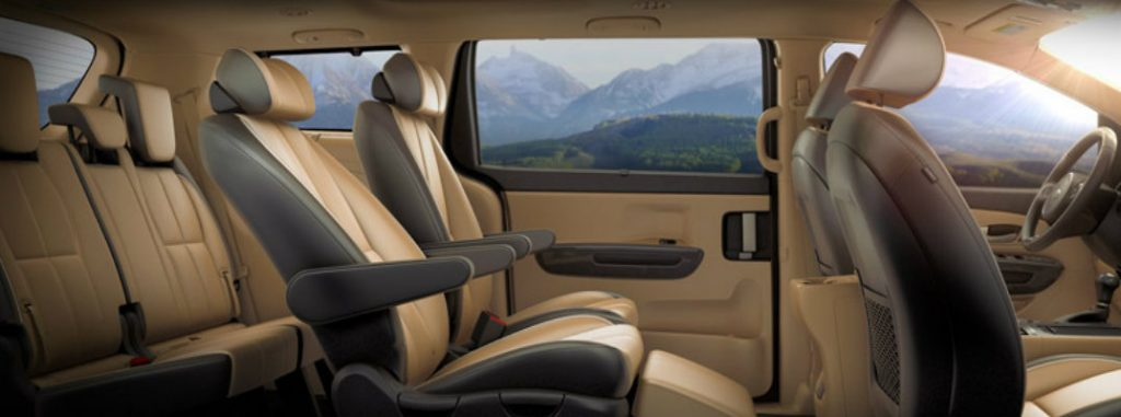 Vehicles With 3rd Row Seating >> Used vehicles with third-row seating in Indianapolis