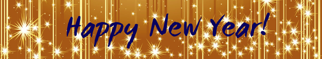 Happy New Year from Joe's Auto Sales!