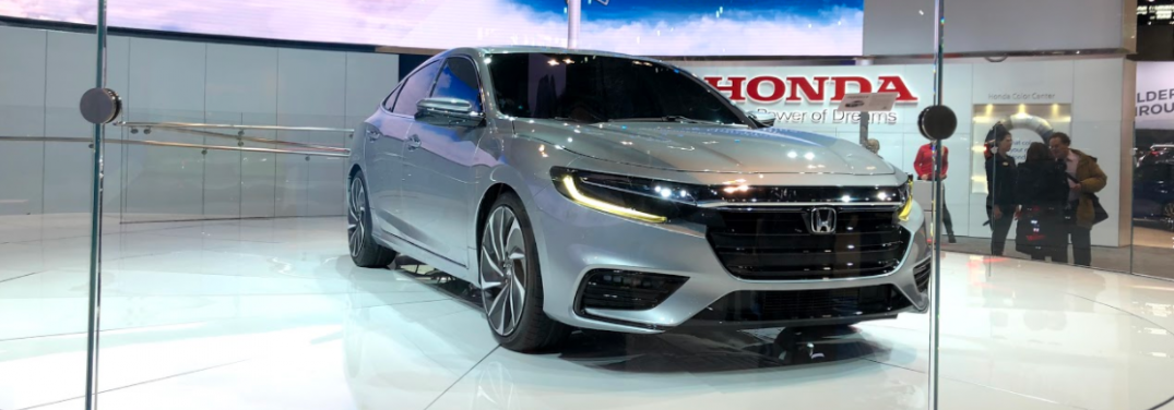 What Were The Best Vehicles On Display At The 2018 Chicago Auto Show
