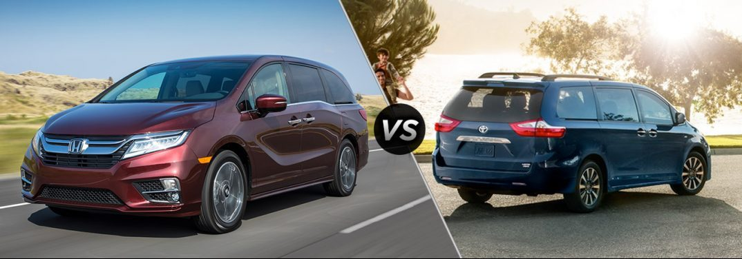 Which minivan offers the best family features?