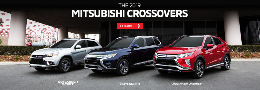 Find Your New Mitsubishi Vehicle at Continental Motors in Chicago!