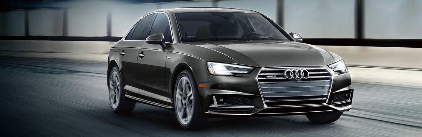 Where can I find financing and lease specials on new vehicles near Chicago?