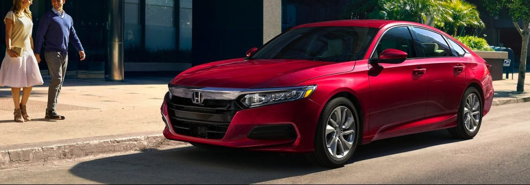 Where can I find 2020 Honda models near Chicago?