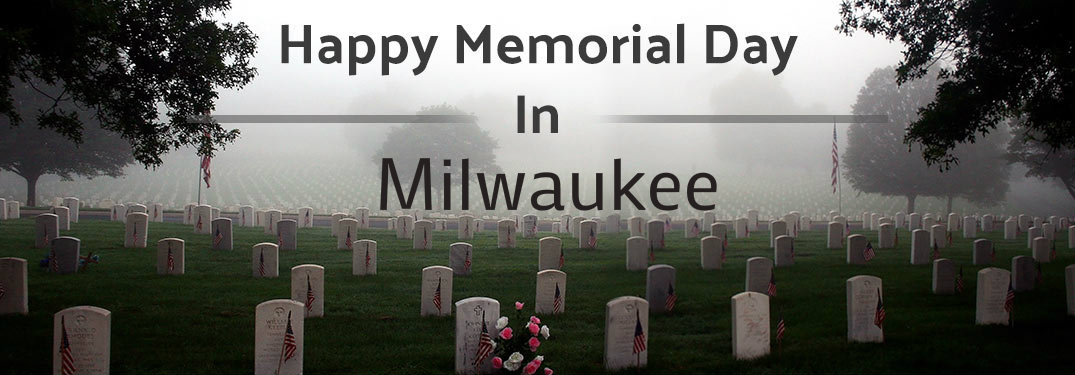 happy memorial day in milwaukee