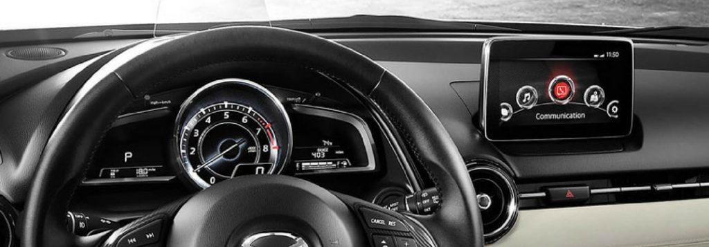 how to update your mazda's navigation maps