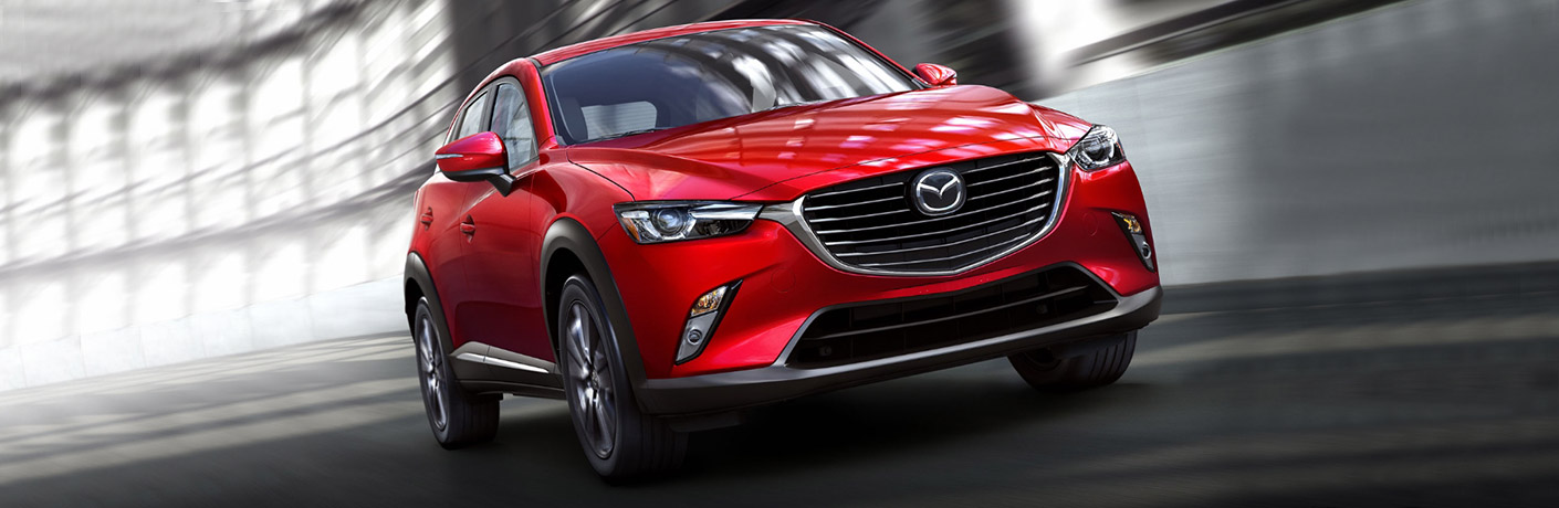 How Do I Sync Apple CarPlay/Android Auto to My Mazda CX-3