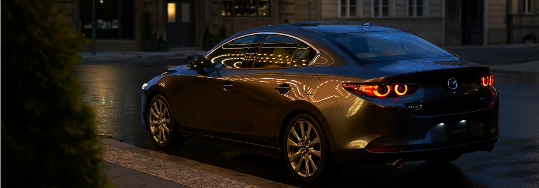 What's the Skyactiv-X mpg?