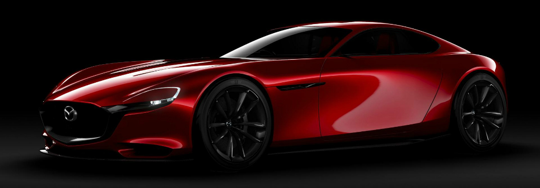Is Mazda going to bring back the rotary engine?