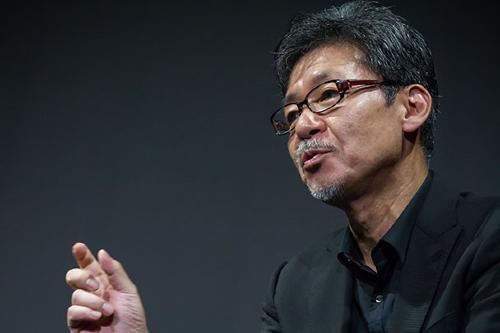 Ikou Maeda, Mazda Design department executive officer