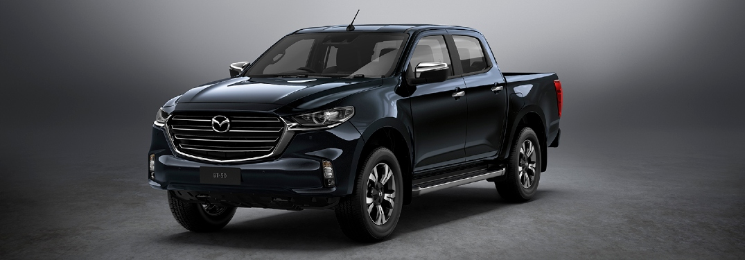 Which Mazda vehicles aren't sold in the US?