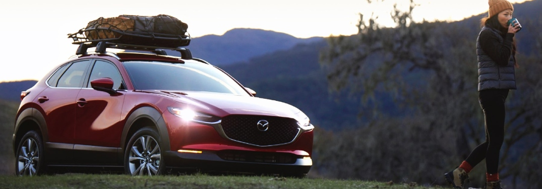 Which 2021 Mazda CX-30 color is best?
