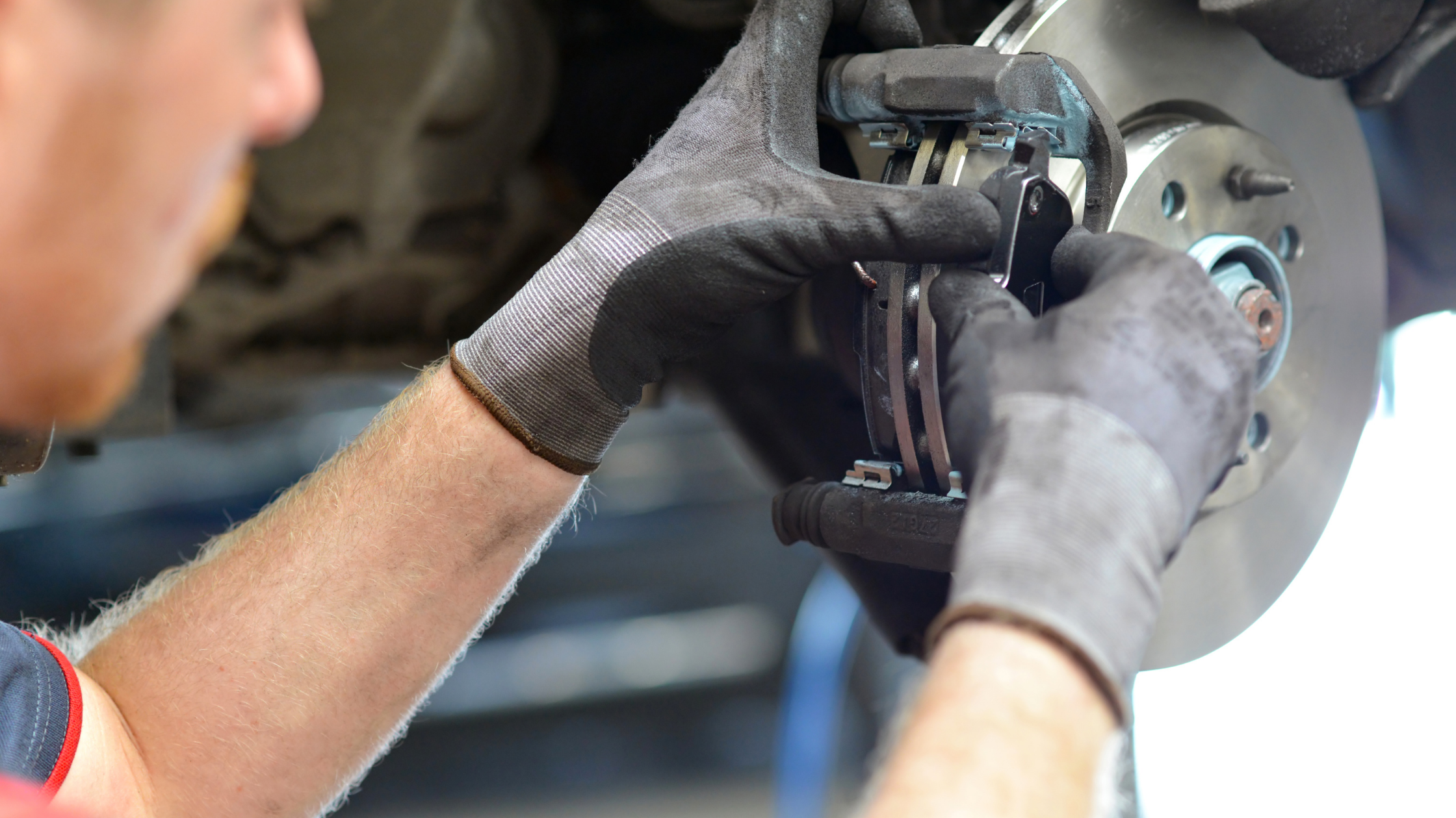 The Whys and Wherefores of Brake Pads and Rotors