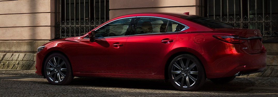 Would the 2021 Mazda6 be a good option as my next car?