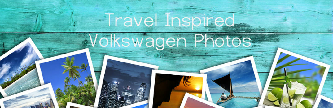 travel inspired volkswagen photos