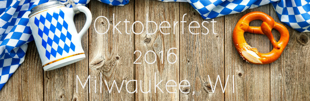 oktoberfest 2016 milwaukee wi