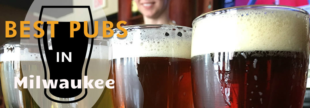 best pubs in milwaukee