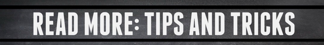 buying a used vehicle tips and tricks