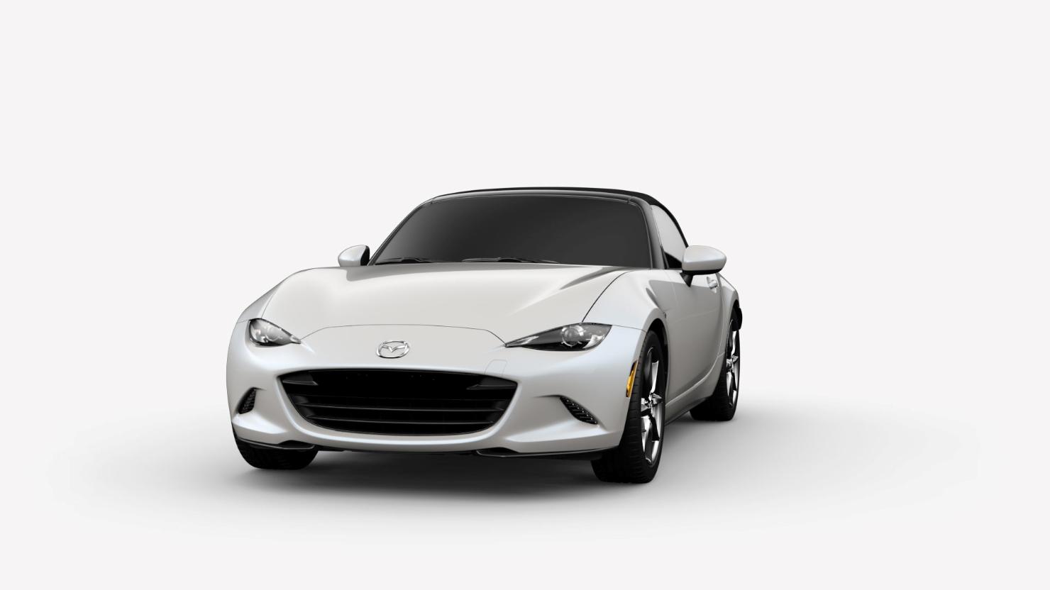 Marvelous 2017 Mx 5 Miata Crystal White Pearl Mica