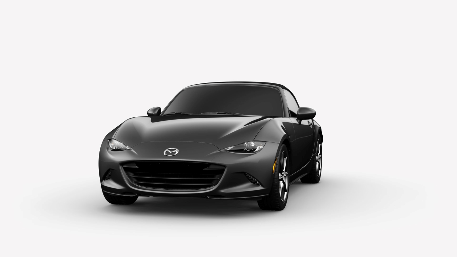 2017 mx-5 miata meteor gray mica color options