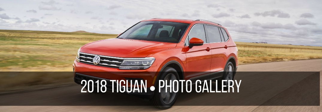2018 volkswagen tiguan photo gallery exterior color