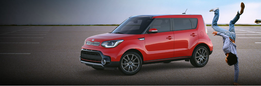 2017 Kia Soul Edmunds and Parents Magazine 10 Best Family Cars of 2017