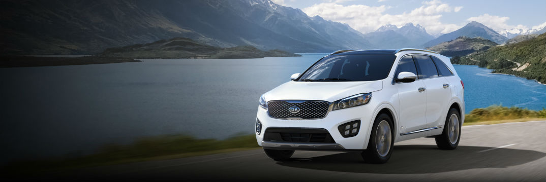 kia seater should tests but the quiet sorento in maybe about achiever road motoring remains deals s seven talking large suv segment nobodys they nobody