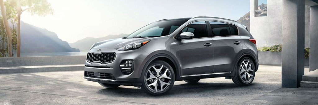 2018 kia sportage small suv release date and specs. Black Bedroom Furniture Sets. Home Design Ideas