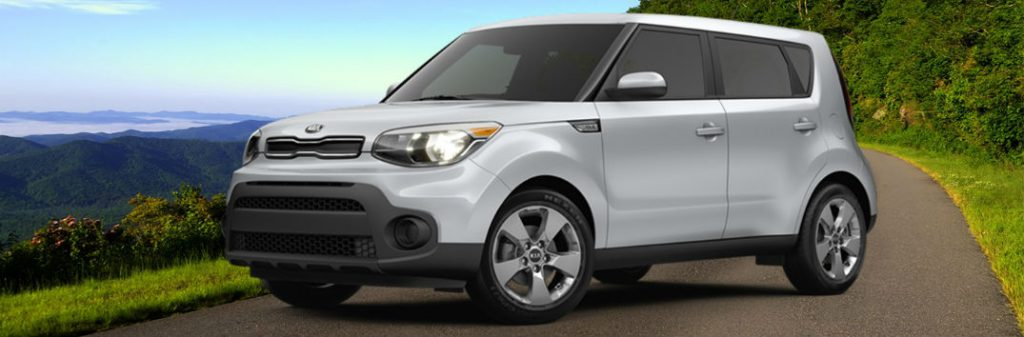 2018 Kia Soul Features Benefits and Improvements