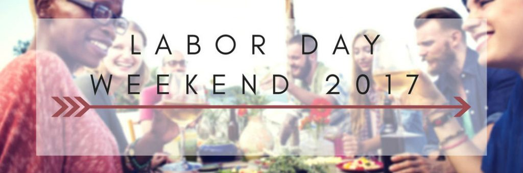 Labor Day 2017 Events and Things to Do in Racine Milwaukee WI