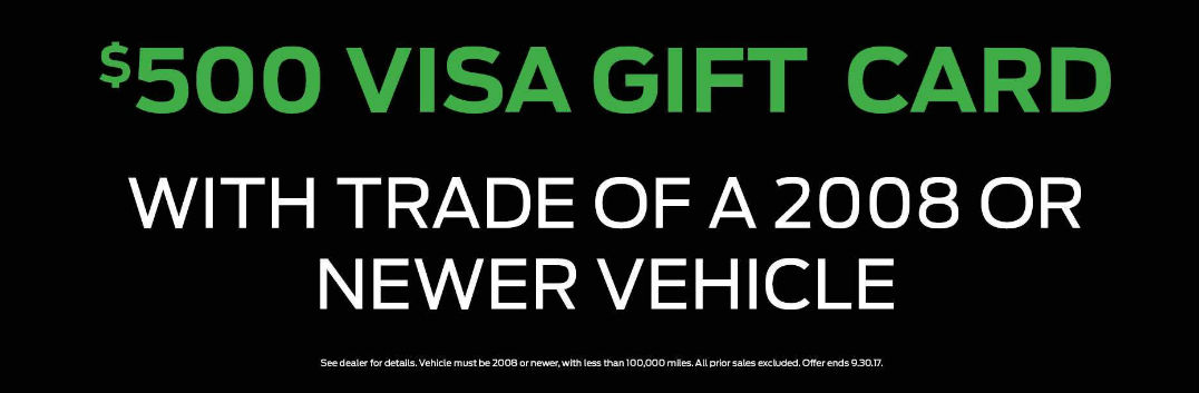 Like Money? Get $500 with Trade-In at Boucher Kia!