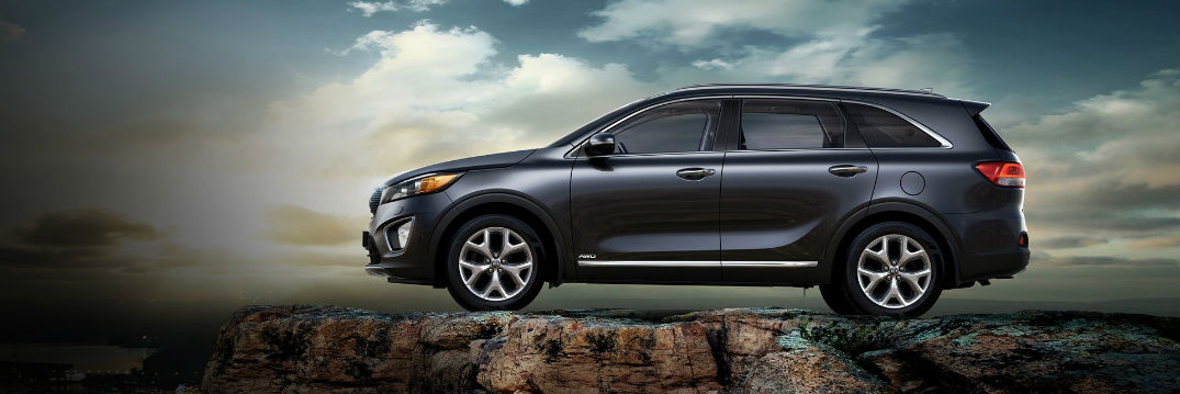 2018 kia sorento iihs top safety pick and safety features. Black Bedroom Furniture Sets. Home Design Ideas