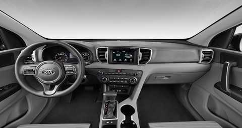 2019-Kia-Sportage-LX-Gray-Woven-Cloth_o - Boucher Kia