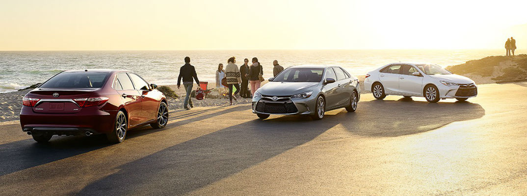 2015 Camry Colors >> 2015 Toyota Camry Colors